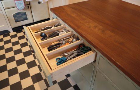 inframe kitchen