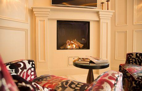 Fireplace & Fire surrounds