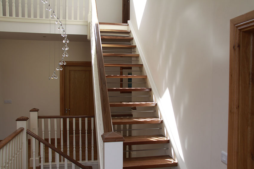 full string stairs