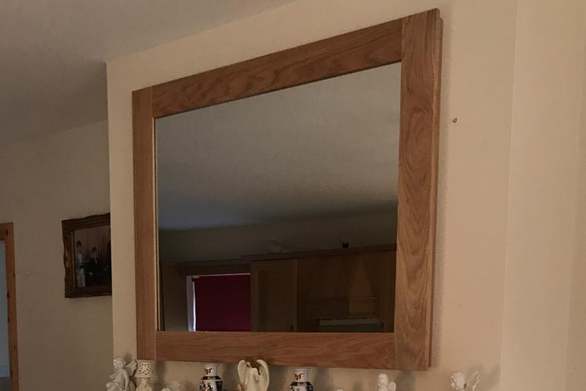 holbein carpentry mirrors