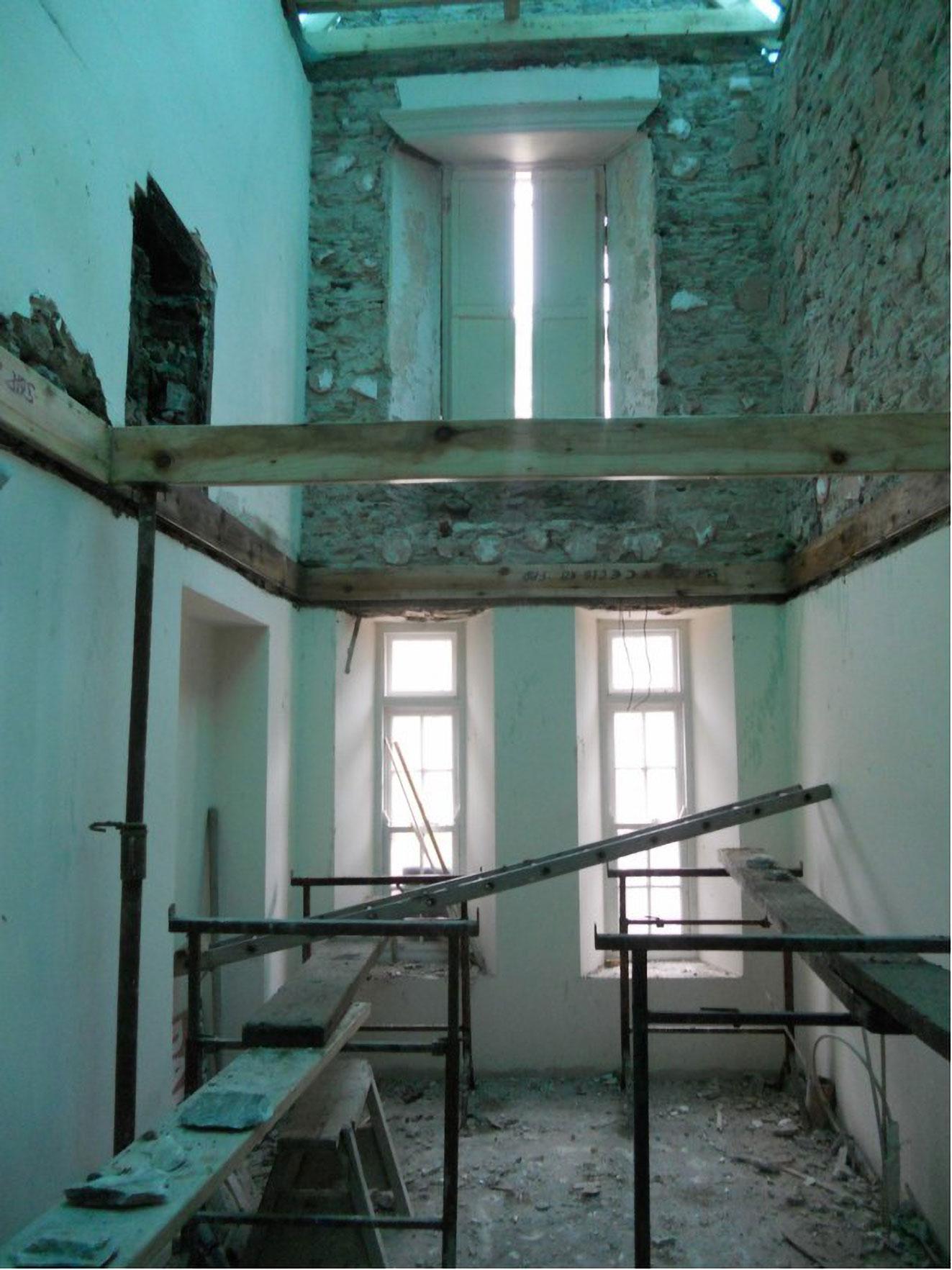 period house renovation