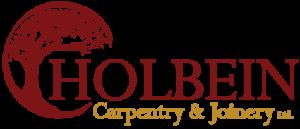 Holbein Carpentry & Joinery Ltd Logo